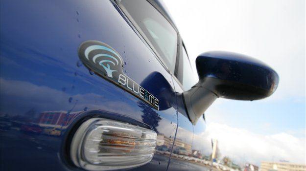 Blue&Me je zanimiv tudi zaradi tega, ker je Fiat z njim prvi začel uvajati bluetooth povezavo v male avte.