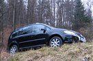 VW touran 2,0 TDI DSG DPF