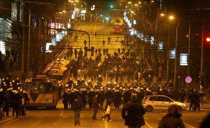 Jeremić veleposlanikom: Kosovo naj se ne prizna