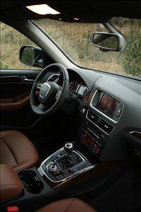 Limuzinski položaj za volanom