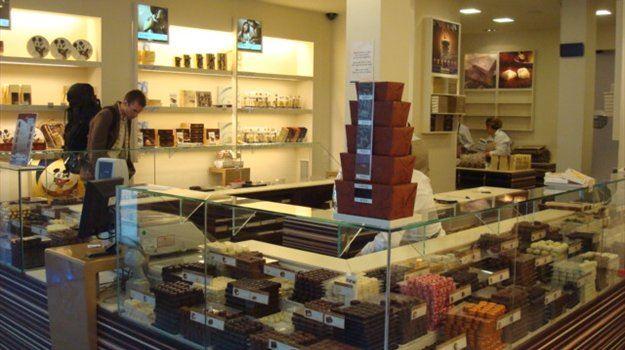 Prva asociacija na Belgijo? Pivo? EU? Hmm, čokolada seveda. Belgija je vsekakor vodilna sila v svetu čokolade.
