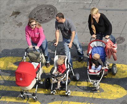 Bomo o družinskem zakoniku odločali na referendumu?