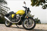 Motocikel, ki izstopa
