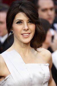 Marisa na oskarjih leta 2009