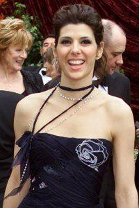 Marisa na oskarjih leta 2001