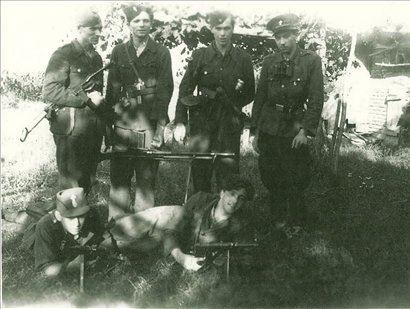 Šajnovičeva skupina naj bi v Štrigovi obiskovala slovenske družine, ki naj bi jih pozneje Udba aretirala in mučila, nekatere pa tudi pobila