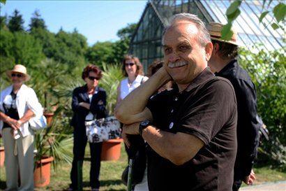 dr. Matjaž Kmecl, ugledni literarni strokovanjak in velik poznavalec Prešerna