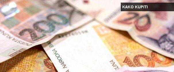 V nekaterih državah, kjer dopustuje veliko Slovencev, evro (še vedno) ni zakonito plačilno sredstvo. Na tem seznamu je tudi Hrvaška.