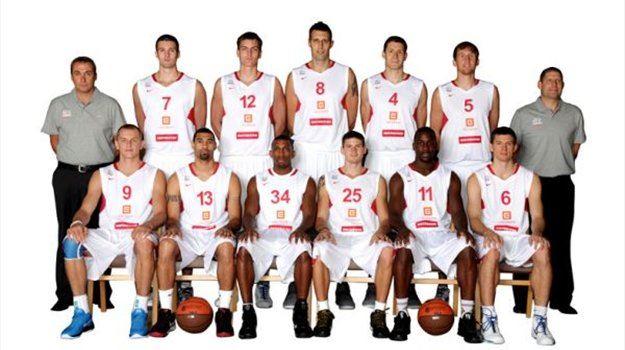 Češki prvak Nymburk bo popestril regionalno ligo NLB. Za odhod na področje nekdanje Jugoslavije se je odločil zaradi ne pretirano kakovostnega domačega prvenstva.
