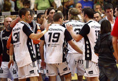 Kiel je v zadnjem krogu nemškega prvenstva visoko ugnal Flensburg.