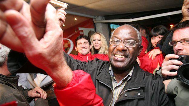 Novi župan Pirana je po prvih neuradnih rezultatih kandidat SD Peter Bossman, v Izoli pa glede na prve neuradne rezultate slavi neodvisni kandidat Igor Kolenc.