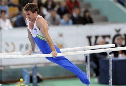 Mitja Petkovšek je v Osijeku ugnal svetovno konkurenco.