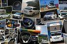 Renault laguna grandtour 2,0 dCi - zbrana dela