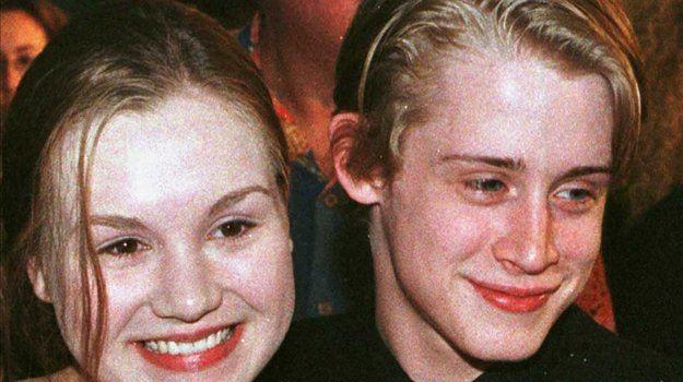 <b>Bralci SiOL-a ste odločili</b>, da so vaši najljubši božični filmi <i>Sam doma</i>, v katerih je zaslovel Macaulay Culkin.