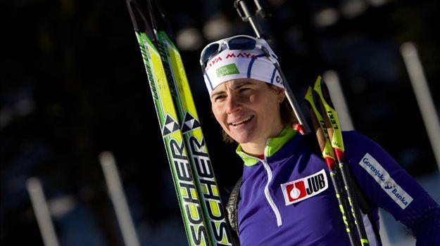 Na prizorišče biatlonskega svetovnega prvenstva v Hanti Mansisk je z visokimi pričakovanji odpotovala tudi slovenska reprezentantka Andreja Mali, ki v tej zimi doživlja manjši preporod.