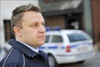 Mladen Lončar je vodja specializirane policijske enote za nadzor prometa.