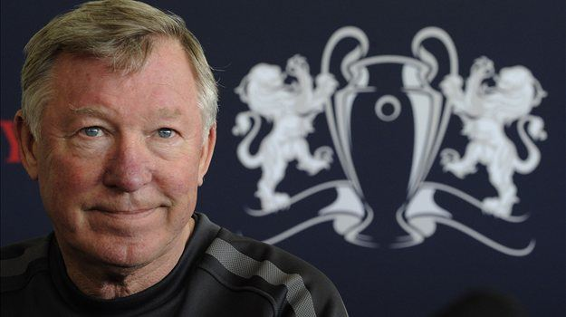 Trener Manchester Uniteda Sir Alex Ferguson kljub temu, da mnogi več možnosti za zmago v finalu lige prvakov pripisujejo Barceloni, ni v skrbeh. To utegne biti celo prednost Angležev.