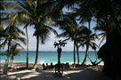 Tulum – poljub Karibskega morja