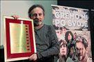 Top 10 najbolj gledanih slovenskih filmov zadnjih 20 let