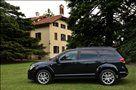 Prva vožnja: Fiat freemont