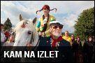 Na 22. Pikin festival v Velenje
