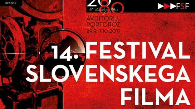 Na 14. festivalu slovenskega filma, ki se bo od 29. septembra do 1. oktobra odvijal v Avditoriju Portorož, bo predvajano kar 67 filmov najnovejše letne produkcije v ožjem izboru.