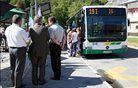 Notranji prometni obroč naj bi iz središča Ljubljane izločil 50 odstotkov vozil