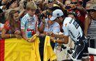 Contador naslednje leto na Touru in Vuelti?