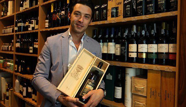 Pred nekaj dnevi se je v Sloveniji mudil Alessandro Raise, zastopnik posestva Castello Banfi v toskanskem Montalcinu, in nam pojasnil, zakaj gre za veliko zgodbo o uspehu.