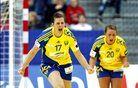 Švedinje brez štirih glavnih igralk
