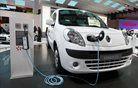 Renault odprl nov testno-laboratorijski center za električna vozila