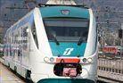 Slovo še od zadnjega vlaka med Slovenijo in Italijo