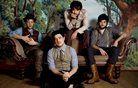 Mumford & Sons o prihajajočem albumu