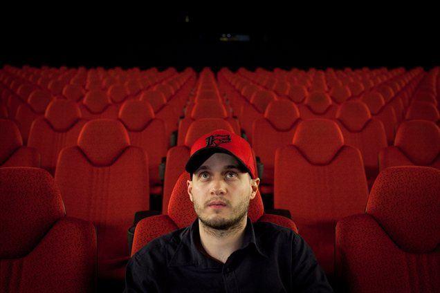 'Tisti, ki pa do mene gojijo zavist, na premiero niso prišli in že pišejo po forumih, da je to tako ali tako poljski film, kjer živi 40 milijonov ljudi. Jaz vedno rečem, naj to poskusi kdorkoli drug kjerkoli drugje.'