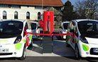 Hitra polnilnica avto napolni v pol ure, običajna v šestih urah - otvoritev v Mariboru