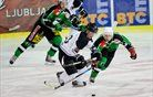 Hokejisti Partizana ubranili naslov