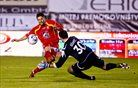 Koper remiziral s Hajdukom, poraz Nafte