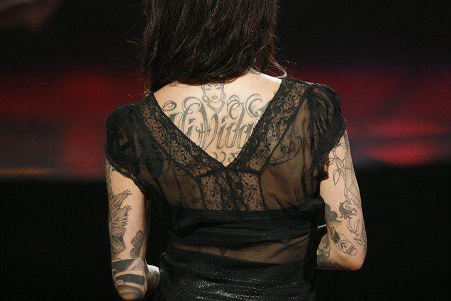 Tetovaže so vse bolj priljubljene, smernice pa med drugimi narekujejo tudi slavni. Lil Wayne, Kat Von D, Johnny Depp in Rihanna so prekriti s številnimi tetovažami, vsaka pa ima tudi poseben pomen.
