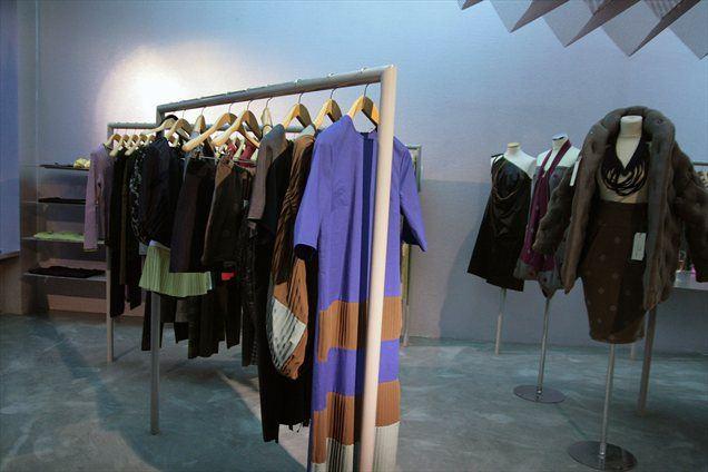 Kolekcija Almirasadar recycled by bo v prodajalni na Tavčarjevi na voljo nekako do sredine marca.