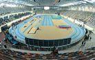 Nova atletska  dvorana Ataköy