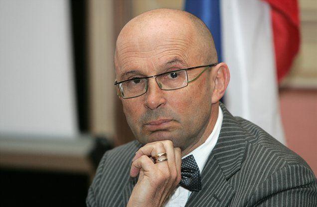 Jože Dežman