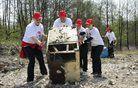 TEMA: Očistimo Slovenijo 2012
