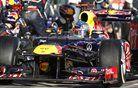 Red Bull: Kapa dol Mercedesu za zadnje krilce
