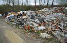 Konec aprila bo divja odlagališča čistila tudi Hrvaška