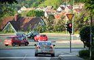 Profesor logistike bo svoje študente učil varčnejše vožnje