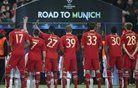 München bo v soboto rdeče-bel