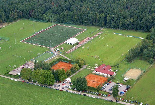 Športni park v Kidričevem bo z določenimi pridobitvami gostil prvoligaške tekme.