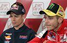 Rossi: Stonerjeva upokojitev bo velika izguba za MotoGP