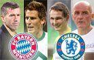 Oblak: Bayernu 60 odstotkov možnosti