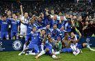 Chelsea tudi v finalu lige prvakov vstal od mrtvih